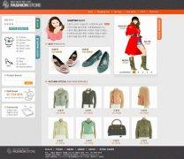 聚卓SRO诊断,驱动小型服装商城蜕变