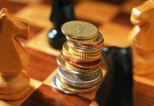 现货投资行业竞价托管优化实例